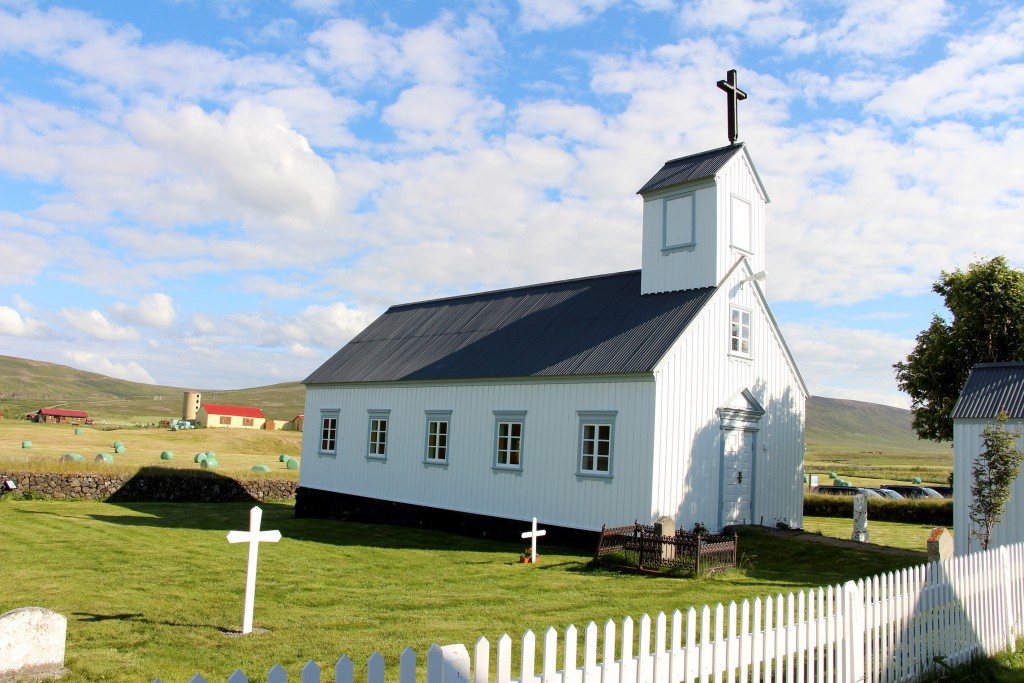 Grenjaðarstaður